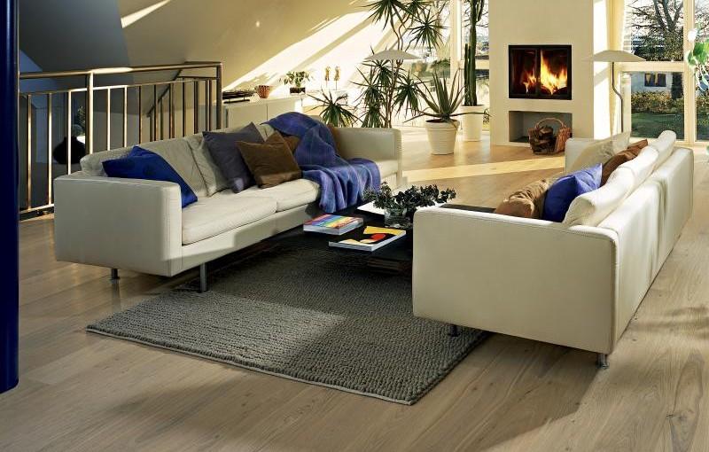 VIl du lægge et godt og billigt gulv, så vælg vinylgulv